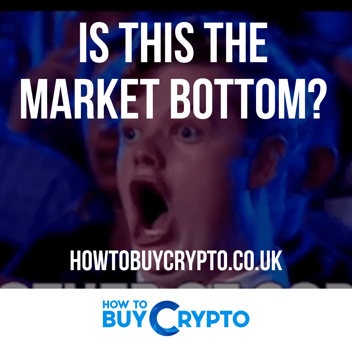 Is this the market bottom?